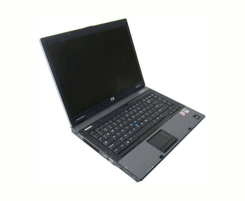 HP Compaq p User Review