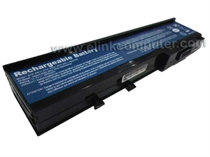 Picture of ACER 2420, 3280, 3620, 5540 Battery